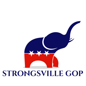 Strongsville GOP - Republican Politics in Strongsville, Ohio and Cuyahoga County
